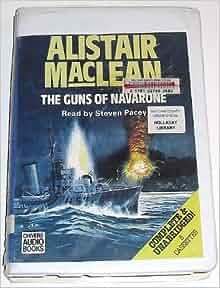guns of navarone book pdf