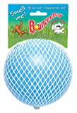 Bounce and Play Ball Dog Toy Small Blueberry, My Pet Supplies