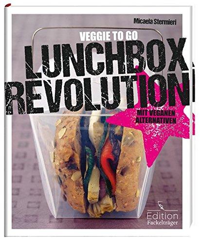 Lunchbox-Revolution - Veggie to go