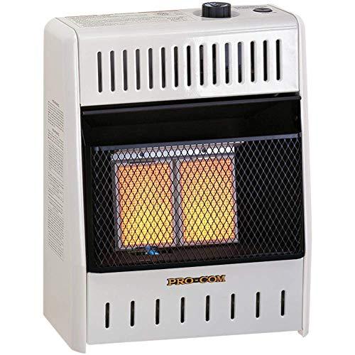 procom infrared heater - 4