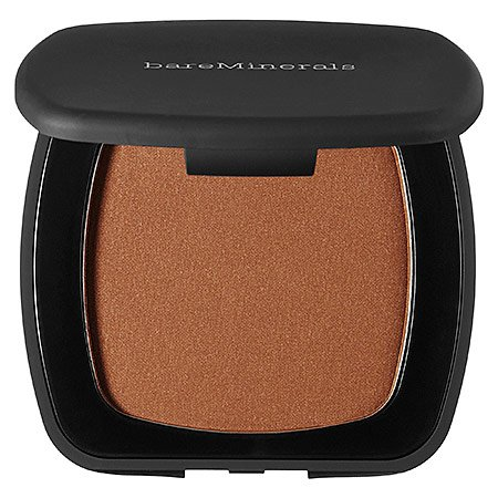 Bare Escentuals READY® SPF 20 Foundation in Golden Dark-R430