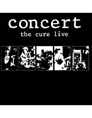 Concert: The Cure Live