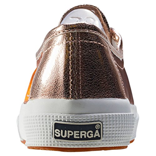 Adulte Mixte Silver 2750 Or Netw Baskets Superga wCAq6H