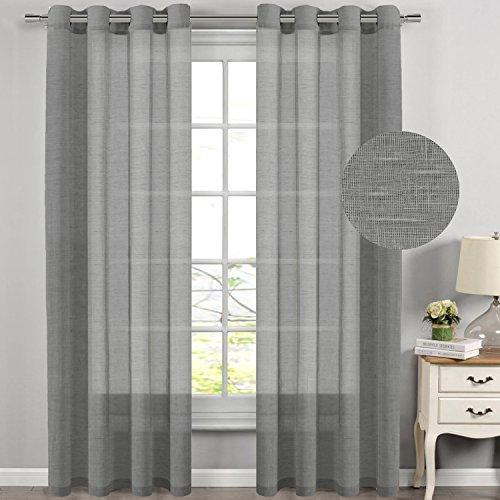 Curtain Panel Pair 52