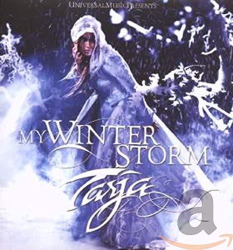 My Winter Storm: Tarja: Amazon.es: Música