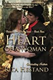 img - for Heart of a Woman (Brides of the West ) (Volume 3) by Rita Hestand (2015-01-06) book / textbook / text book