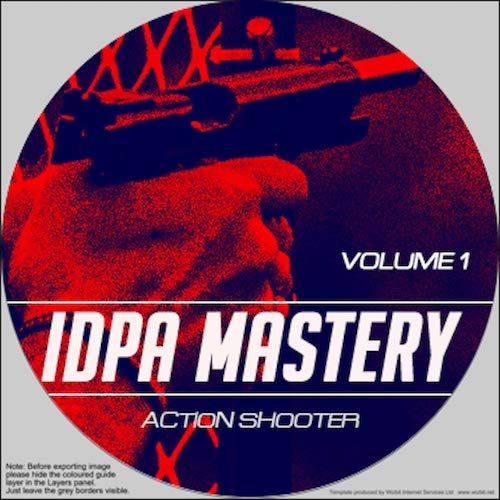 Action Shooter - IDPA Mastery Series One
