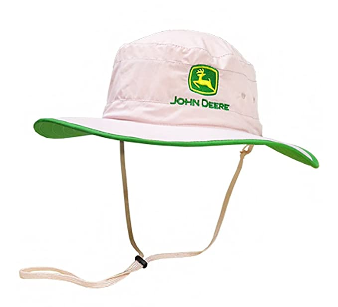 Image Unavailable. Image not available for. Color  John Deere Womens Garden    Sun Hat 493bc6f2d163