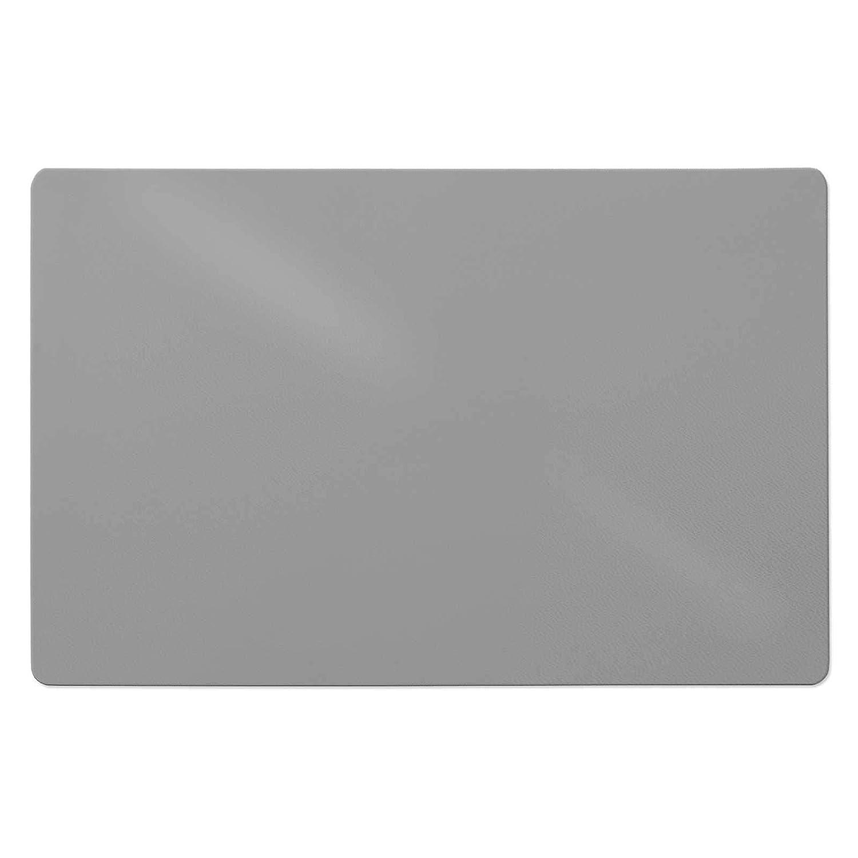 alta calidad mesa/ abwischbar color gris 65x50 cm /Fregadero para oficina y Escuela Maletero Vade de Office Marshal/® 65/x 50/cm varios colores