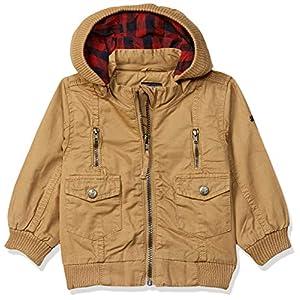 Max Baby-Boy's Jacket