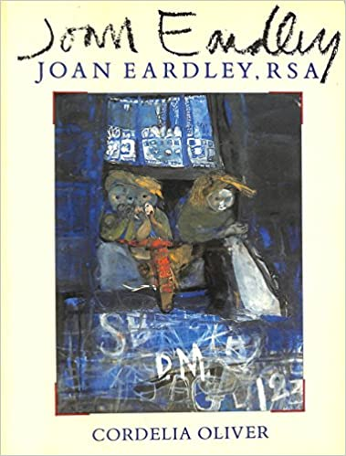 Book Joan Eardley, R.S.A.