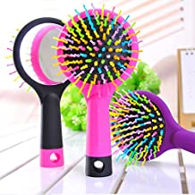 Lovef Best Detangling Hair Brush - Good for Wet or Dry Hair - Professional Brush - Kids & Adults