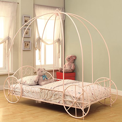 Coaster 400155T Home Furnishings Canopy product image