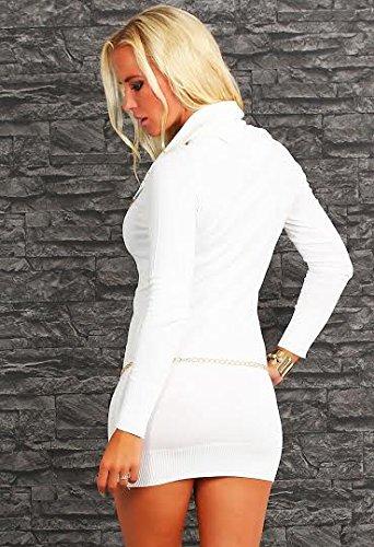 Para B Jerséi amp;l Blanco Mujer rAAwEq8