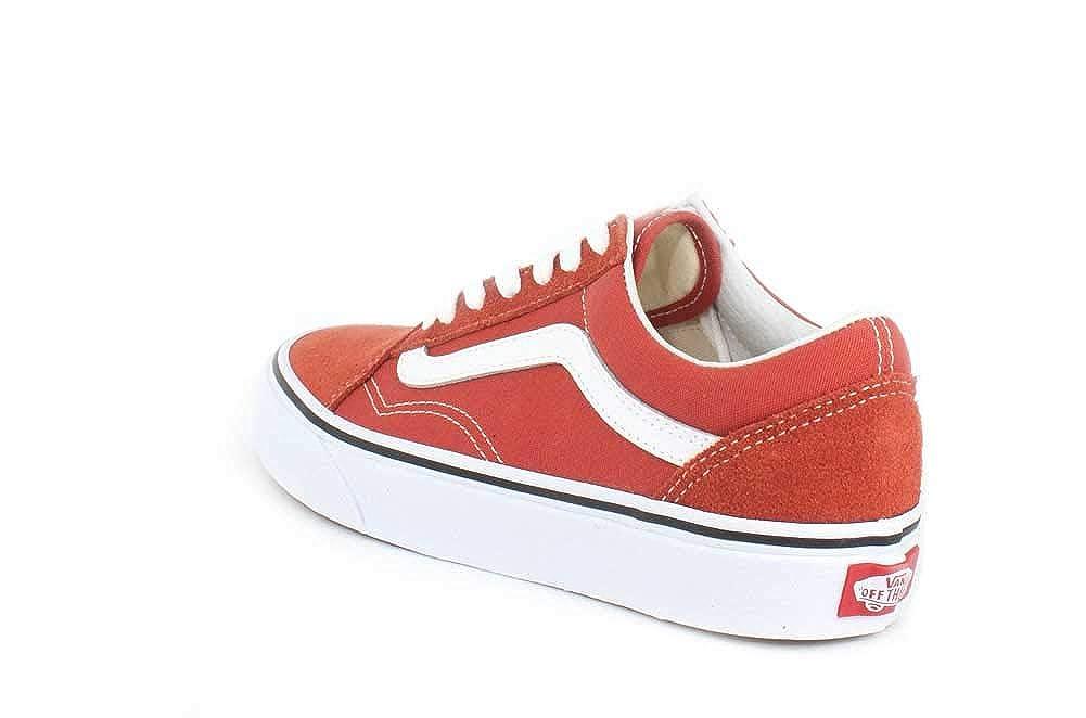 vestibilità scarpe vans