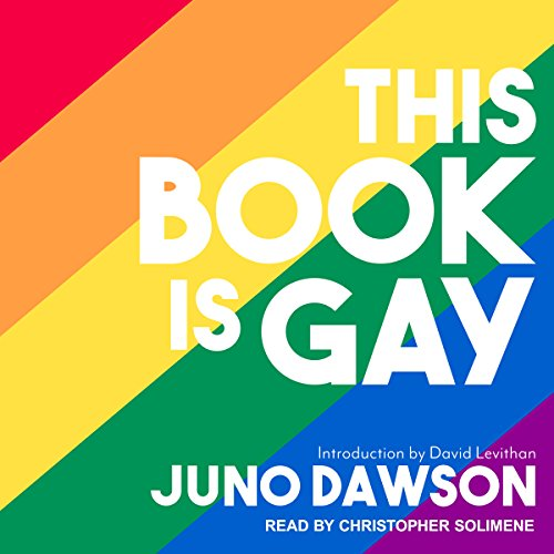 This Book Is Gay by Tantor Audio