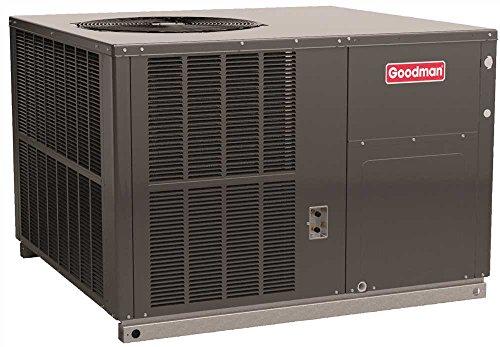 4 Ton 14 Seer Goodman Package Heat Pump - GPH1448M41