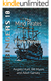 The Mind Pirates (Harbingers Book 10)
