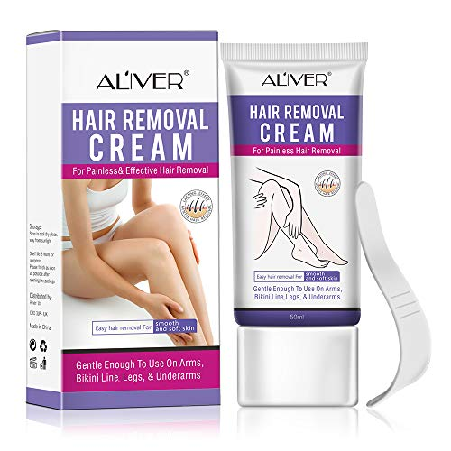 Buy hair removal products for sensitive skin