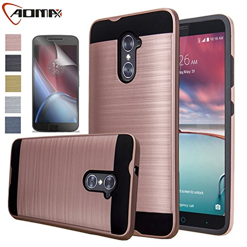 zte imperial phone cases rubber - 6