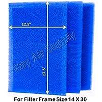Dynamic Air Filter (3 Pack) (14x30)
