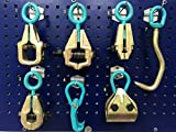 5 Star Heavy Duty AUTO Body Frame Machine Pulling Tools and Clamps Set MEGA Pack
