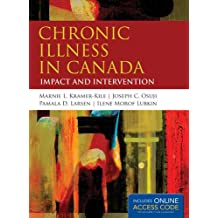Chronic Illness: Impact and Intervention with Online Access