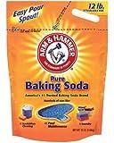 Baking Soda A&H 12lb