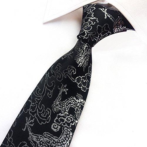 Dragon Tie - 1