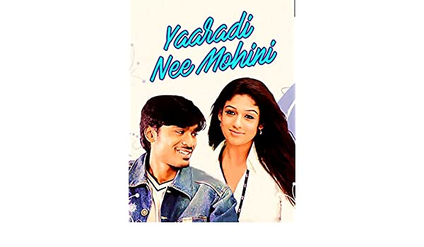 yaaradi nee mohini full movie watch online