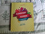img - for Elementary Algebra for College Students, Ninth Edition book / textbook / text book