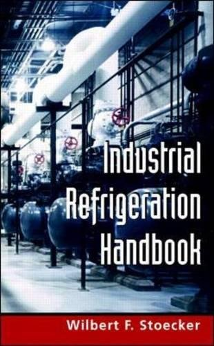 Industrial Refrigeration Handbook by McGraw-Hill Education