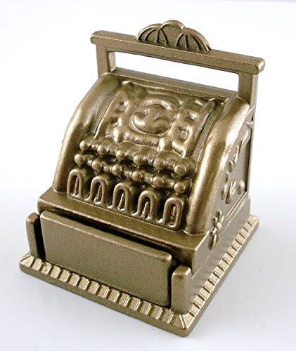 Amazon.es: Melody Jane Casa de Muñecas Tienda Accesorio Miniatura Caja Registradora Caja: Juguetes y juegos