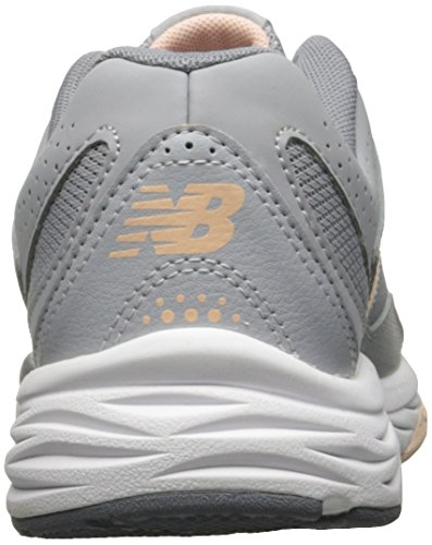 Womens Training New WX824V1 Around Build Gray Flint Balance Shoes rXwq5r