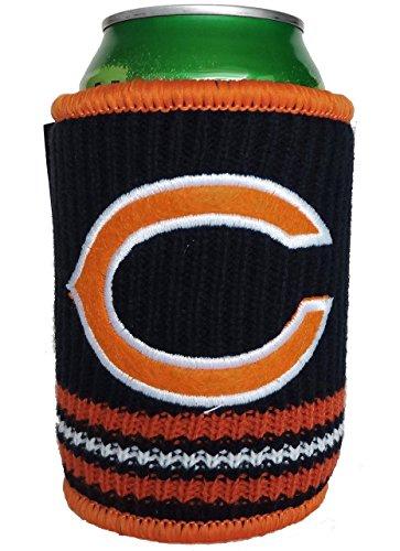 NFL Chicago Bears Woolie Can Koosie ()