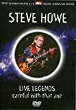 Steve Howe - Live Legends - Careful With That Axe