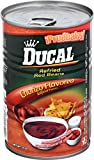 Ducal Refried Red Beans with Chorizo Flavor, 15