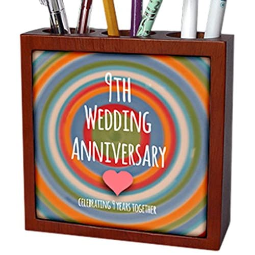 9th Year Wedding Anniversary Gifts: 9th Wedding Anniversary Gifts: Amazon.com