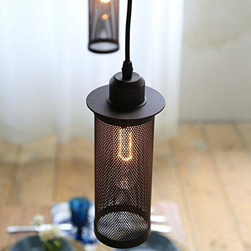 Metal Halide Light Pendant