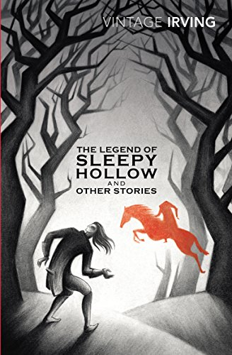 Sleepy Hollow and Other Stories (Vintage Classics)