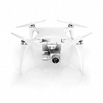 MU Drone Volador Vehículo Aéreo Profesional de Cuatro Ejes de Alta ...