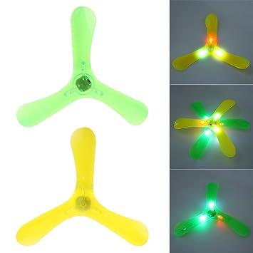 Kunststoff Gyroskope Kinderketten Fliegende Untertassen und fliegende Spielzeuge