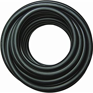 Pondscape 100 Ft Roll Weighted PVC Sinking Airline Tubing Boxed 1//2 ID x 1 OD 100 Roll