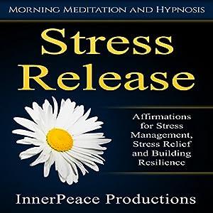 Stress Release Speech