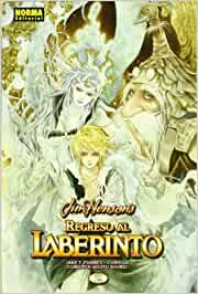 REGRESO AL LABERINTO 2 (CÓMIC MANGA): Amazon.es: Henson