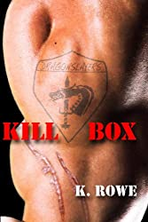 Dragonslayers: Kill Box (Dragonslayers Saga Book 4)