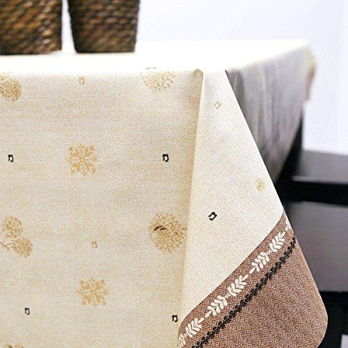 leevan-heavy-duty-wipe-clean-vinyl-rectangle-table-cover-graceful-autumn-plant-pattern-pvc-tableclot