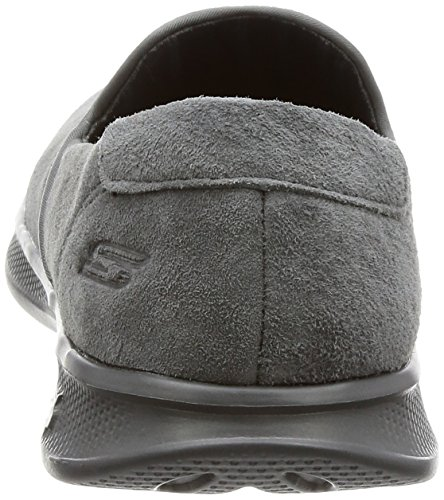Go Step Skechers Charcoal Women's Performance 6qnnx4ztE