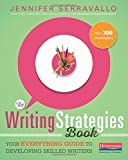 Visit heinemann.com/writingstrategiesbook/ where you'll find blog posts, videos from Jen Serravallo, community features, and more information on The Writing Strategies Book. The Reading Strategies Book made the New York Times Best Seller List...