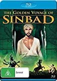 Golden Voyage of Sinbad / [Blu-ray]
